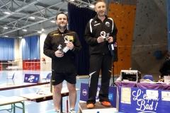 20180210 Pascal Plasse vainqueur au championnat départemental (Simple vétéran série 1)
