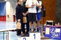 20180210 Aymeric Le Calvez et Sylvain Minodier finaliste au championnat départemental (DH série 5)