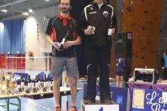 20180210 Arnaud Deschamp vainqueur et Mathieu Torres finaliste au championnat départemental (simple série 2)