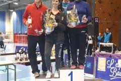 20180210 Nathalie Navette et Bastien Bouveron vainqueur au championnat départemental (DM série 4)